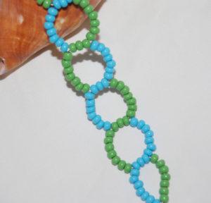 Loopy Bracelet