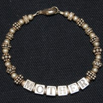 Unique Mother's Bracelets