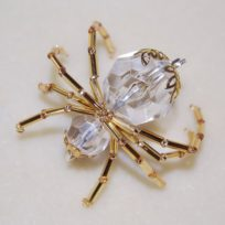 lucky-christmas-spider-gold