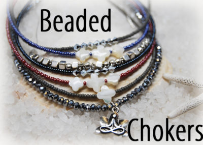 beaded-chokers
