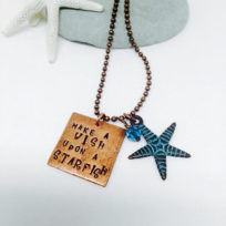 make-a-wish-upon-a-starfish-hand-stamped-necklace