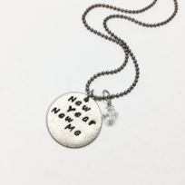 new-year-new-me-hand-stamped-necklace