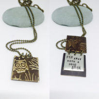 teacher-owl-hand-stamped-book-necklace