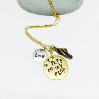 youre-the-flip-to-my-flop-hand-stamped-necklace-2