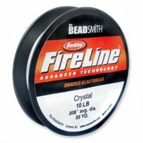 fireline crystal 10lb