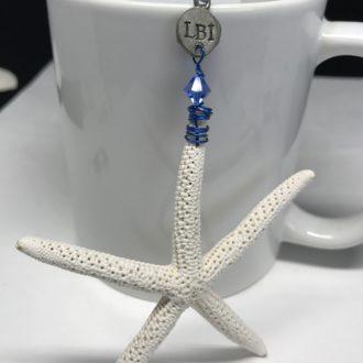 lbi starfish mug