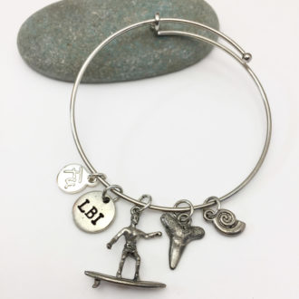 Surfer Bangle