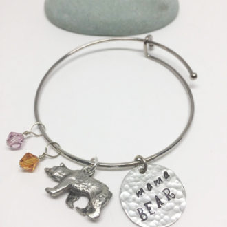 mama-bear-hand-stamped-bangle-2