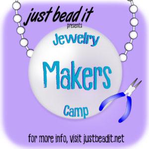 JBI Jewelry Makers Camp
